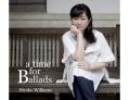 Hiroko Williams - A Time For Ballads - CD