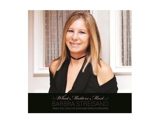 Barbra Streisand - What Matters Most - CD