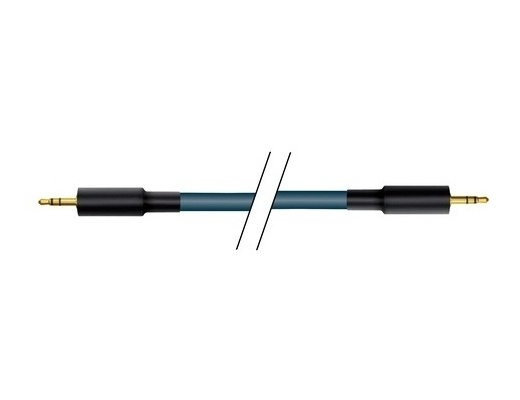 WireWorld Luna 6 minijack Stereo Cable