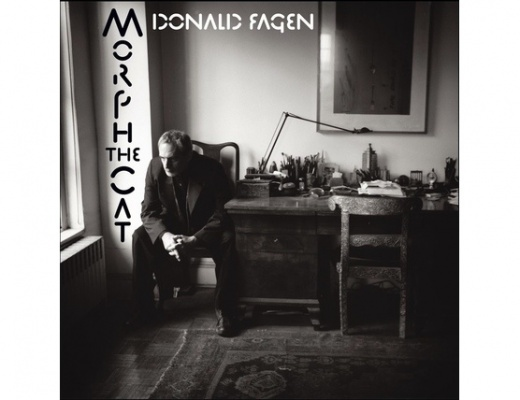 Donald Fagen - Morph The Cat - CD