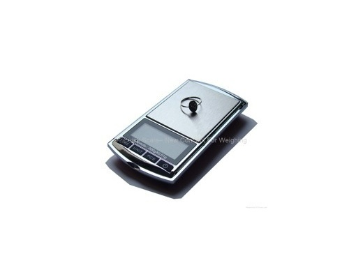 Digital Tracking Force Scale mini-flat