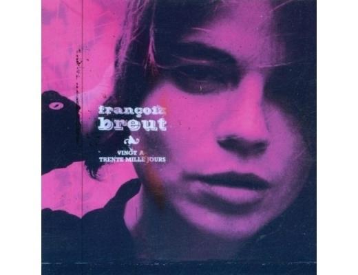 Francoiz Breut - Vingt a Trente Mille Jours - CD