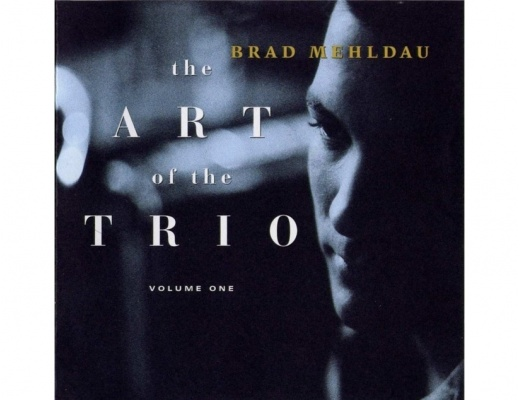 Brad Mehldau - The Art of the Trio Vol.1 - CD