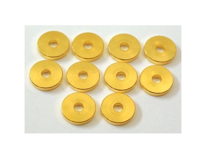 Yamamoto WA-1 Brass Washers Weight for Arm/Cartridge (Set of 2)