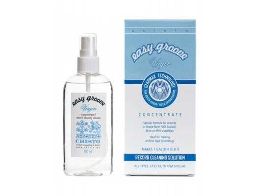 Chisto Easy Groove Virgin Concentrate Liquido lavadischi