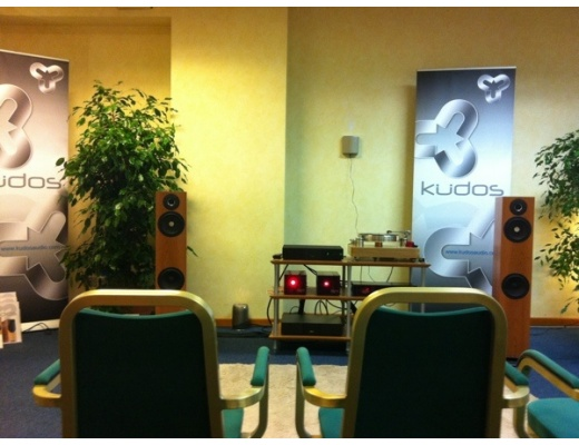 Top Audio Video Show Milano 13-16 Settembre 2012