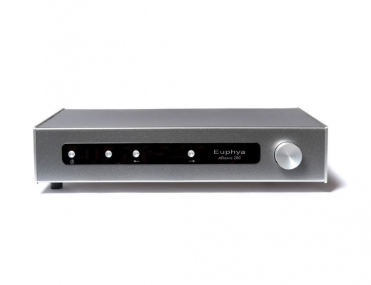 Euphya Alliance 280 Integrated Amplifier [usato]
