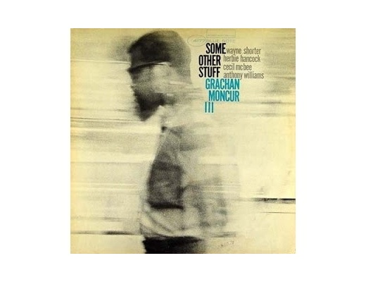 Grachan Moncur III - Some Other Stuff - CD