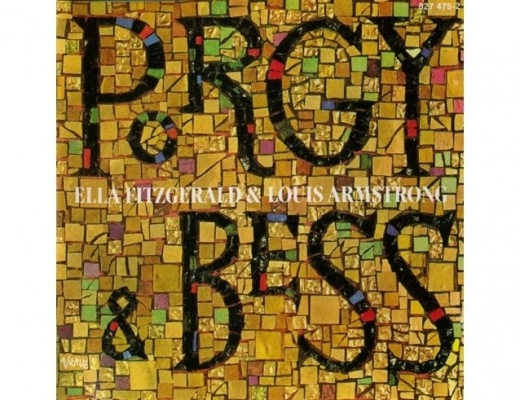 Ella Fitzgerald and Louis Armstrong - Porgy & Bess - CD