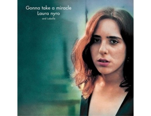 Laura Nyro - Gonna Take a Miracle - CD