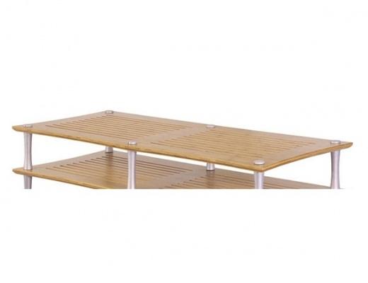 Quadraspire Sunoko-Vent 2T Bamboo Shelf