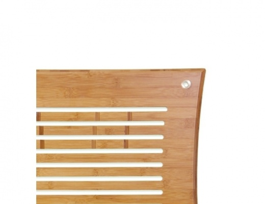 Quadraspire Sunoko-Vent T Bamboo Shelf
