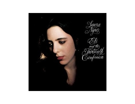 Laura Nyro - Eli and the Thirteenth Confession - CD
