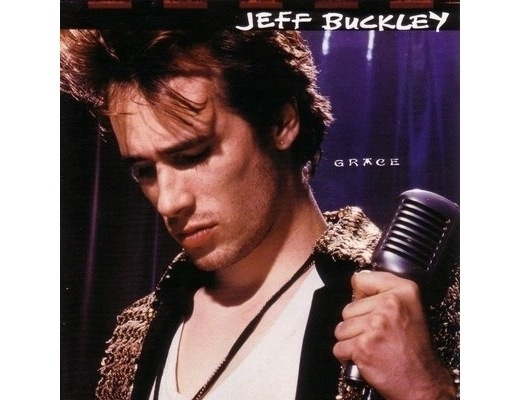 Jeff Buckley - Grace - CD