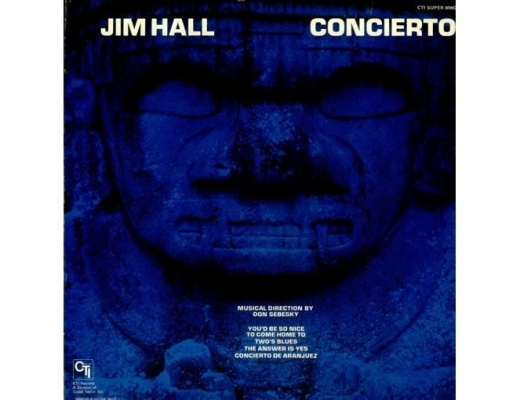 Jim Hall - Concierto - CD