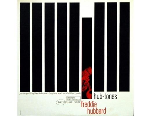 Freddie Hubbard - Hub Tones - CD