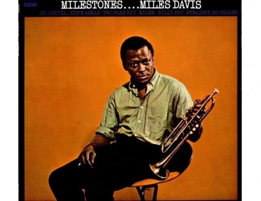 Miles Davis - Milestones - CD