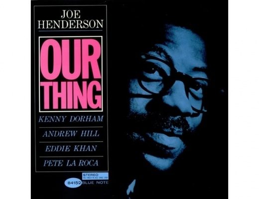 Joe Henderson - Our Thing - CD