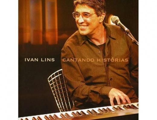 Ivan Lins - Cantando Histórias - CD