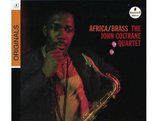 John Coltrane - Africa Brass - CD