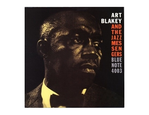 Art Blakey And The Jazz Messenger - Moanin' - CD