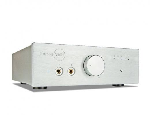 Burson Audio HA-160D DAC USB Preampli Ampli per cuffie [usato]