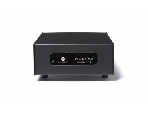 Euphya Jonction 1.10 Digital to Analogue Converter