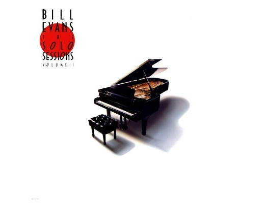 Bill Evans - The Solo Sessions, Vol.1 - CD