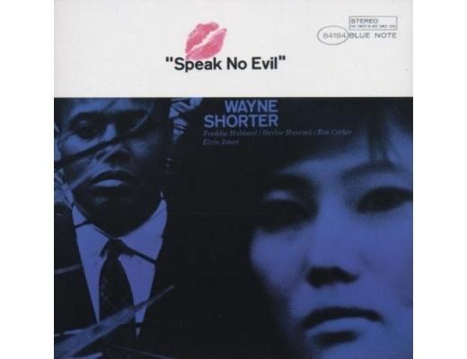 Wayne Shorter - Speak No Evil - CD