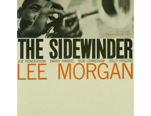 Lee Morgan - The Sidewinder - CD