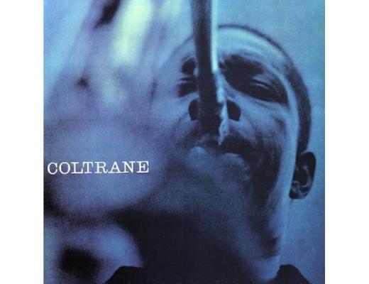 John Coltrane - Coltrane - CD