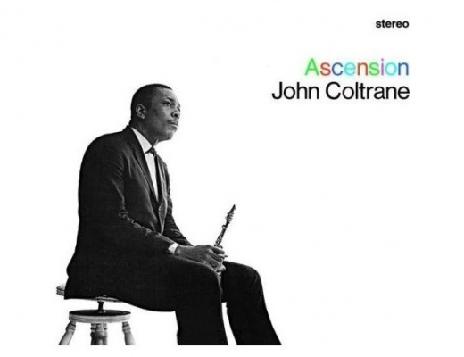 John Coltrane - Ascension - CD