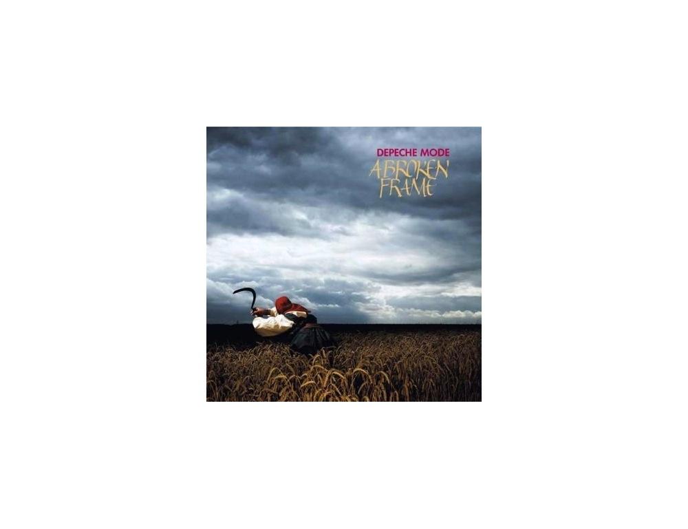 Depeche Mode - A Broken Frame - LP 180g - PlayStereo