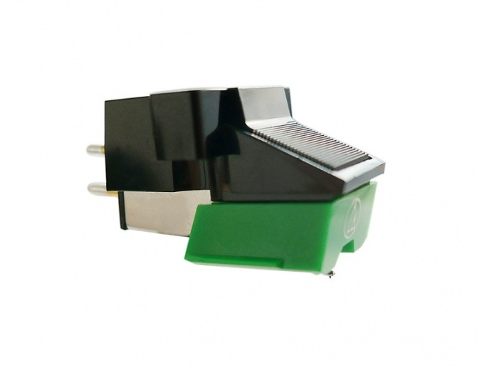 Audio Technica AT-95 E Phono Cartridge
