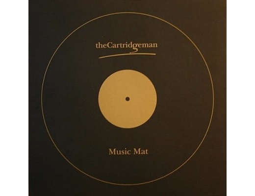 The Cartridge Man The Music Mat
