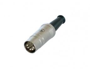 Neutrik 5-pin DIN Connector