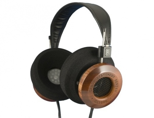Cuffie Grado Statement GS1000e