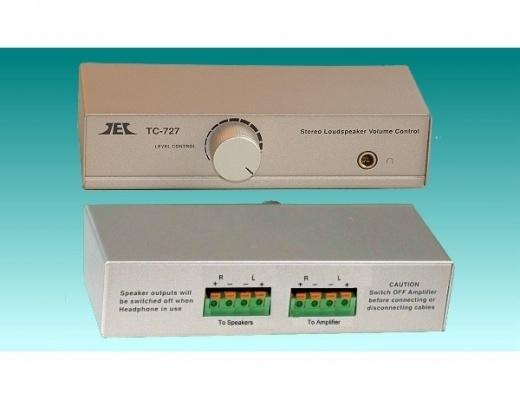 TCC TC-727 Controllo di volume per diffusori