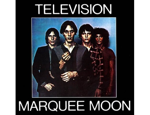 Television - Marquee Moon - CD