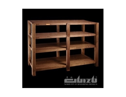 Guizu SRW-4B - 4 Shelf rack