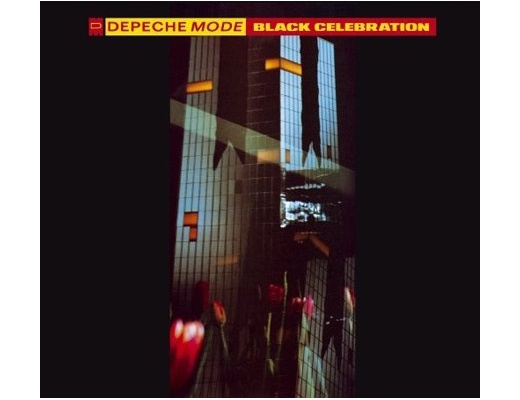 Depeche Mode - Black Celebration - LP 180g