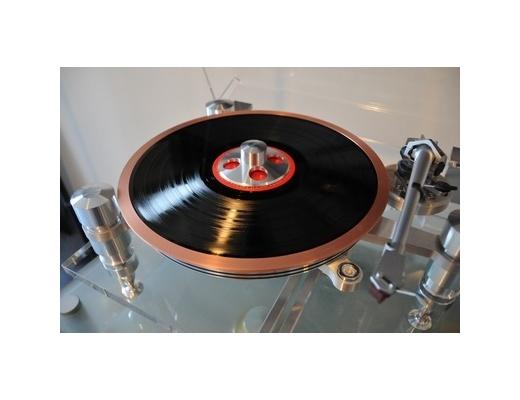 TTWeights TTOuter Ring 290g Copper Anello stabilizzatore