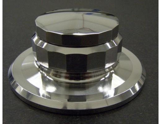 TTWeights SuperClamp Light 200g Aluminum