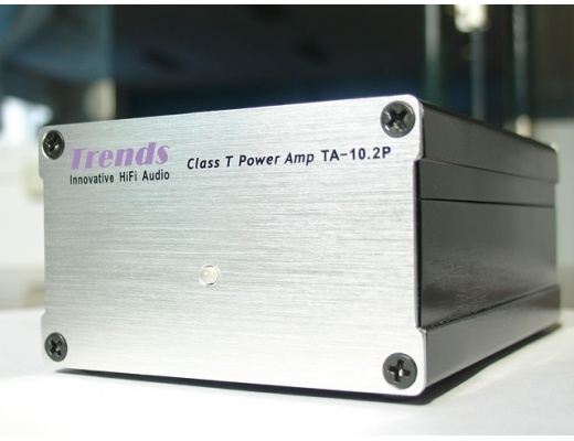 Trends Audio TA-10.2P SE Power Amplifier