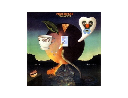 Nick Drake - Pink Moon - LP 180g