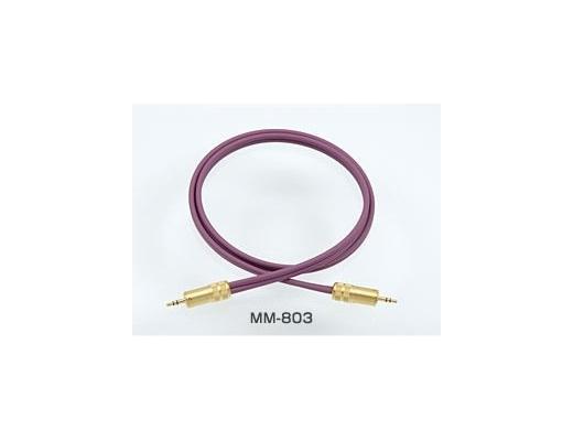 SAEC MM-803 Cavo di segnale stereo minijack/minijack