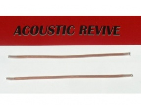 Acoustic Revive solid-core Triple-C Jumpers (Set of 2)