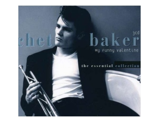 Chet Baker - My Funny Valentine - The Essential Collection - 3CD