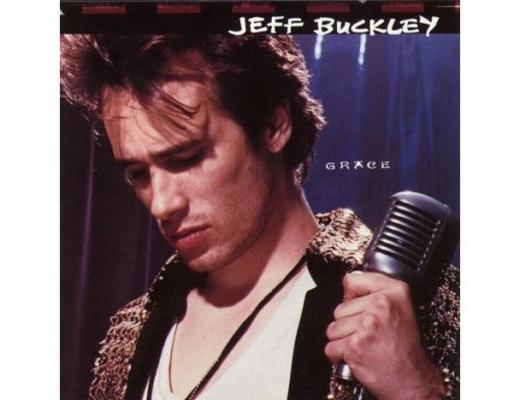 Jeff Buckley - Grace - LP 180g