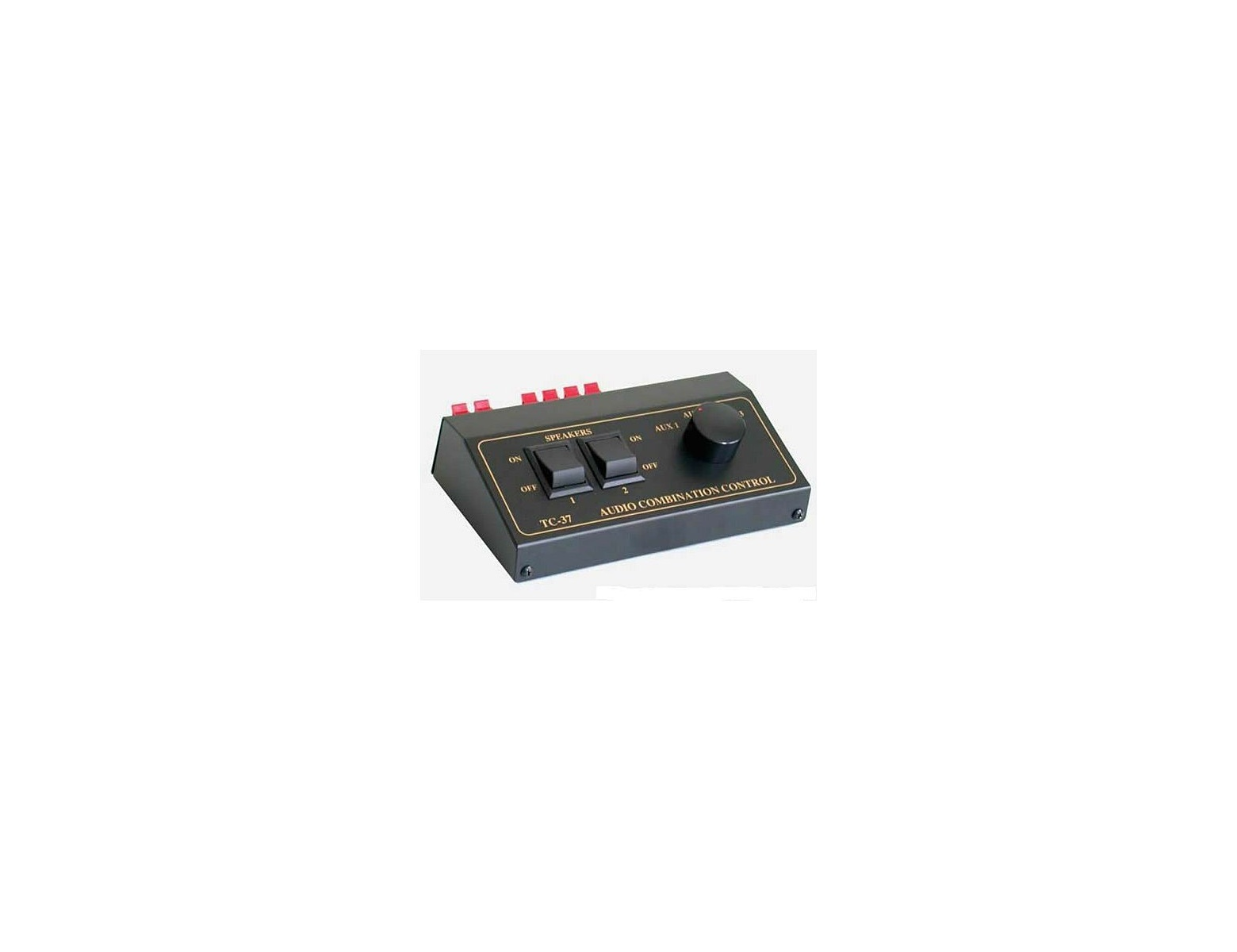 Speaker Switch Model TC-37 Technolink 3//2 Way Source